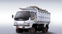 Isuzu Elf NKR 71 HD (4x4)