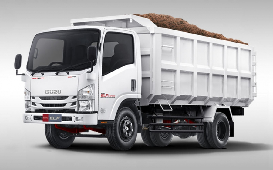 ISUZU ELF NKR 71 CC HD